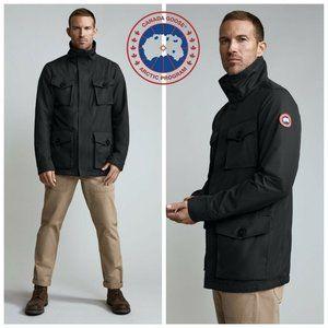 NEW Canada Goose Stanhope Jacket Waterproof Coat S